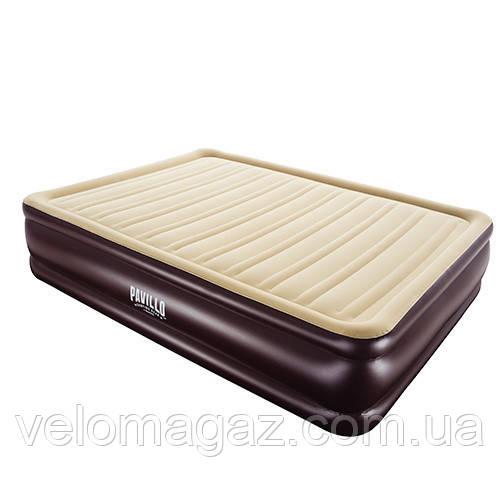 Велюрова ліжко-матрац BESTWAY 67597