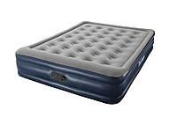 Велюрова ліжко-матрац BESTWAY 67600, фото 1