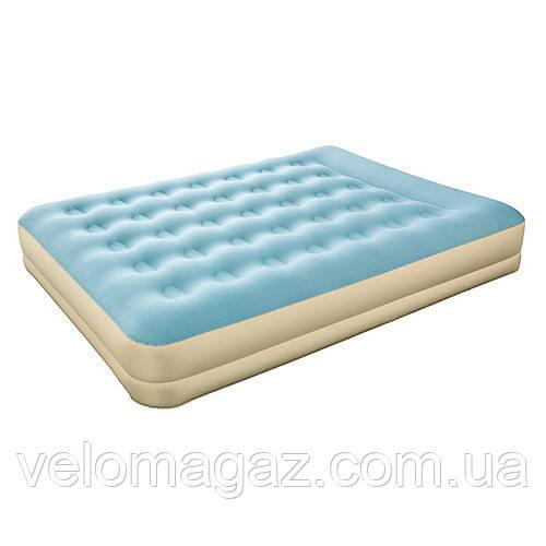 Велюровая кровать-матрас BESTWAY 69003