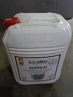 Удобрения хелатные комплексные, АгроМаг зерновые, микроудобрения