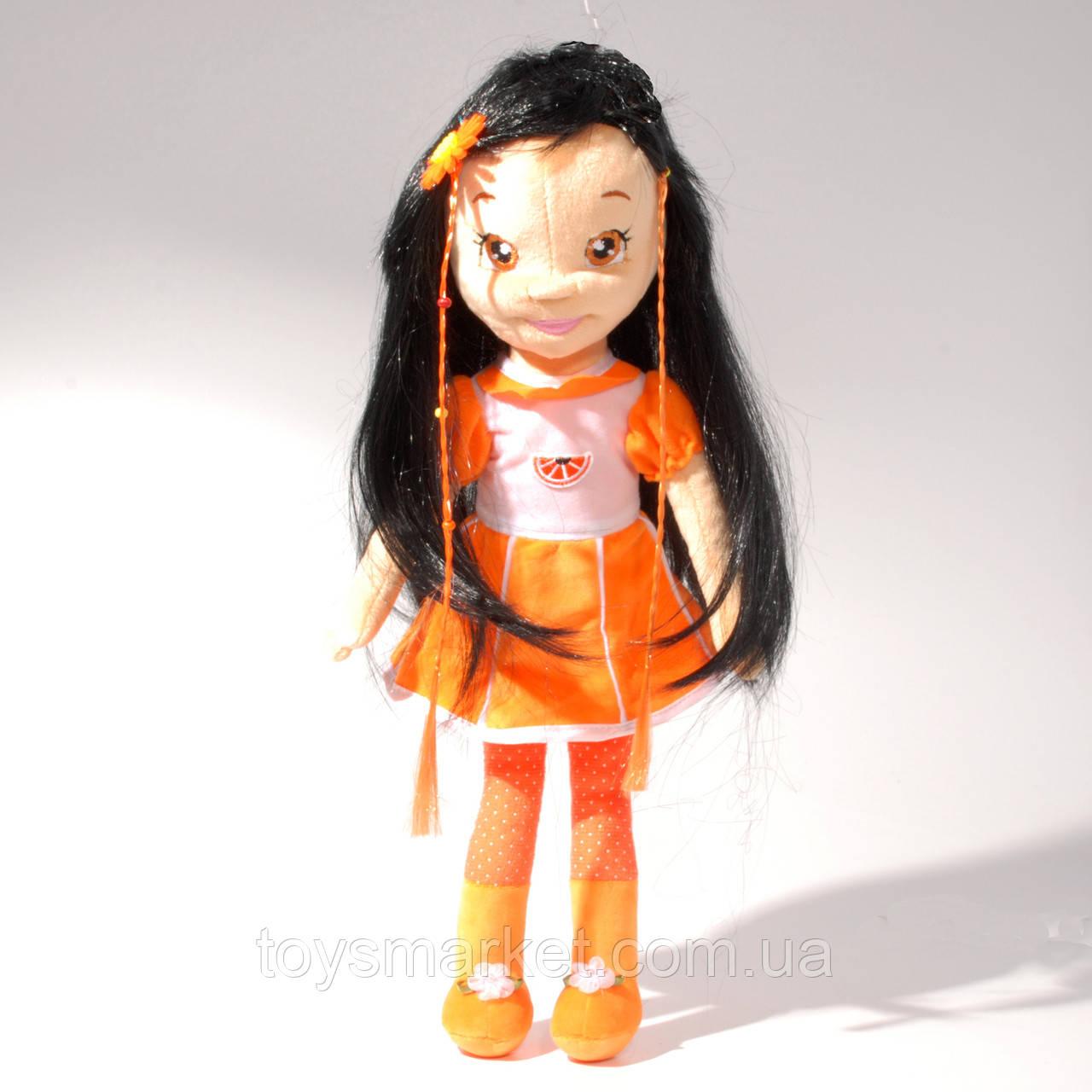 Детская игрушка кукла Барбара