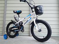 """Велосипед дитячий TopRider-812 12"""" синій, фото 1"""
