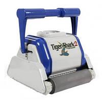 Робот пылесос для бассейна Hayward TigerShark2 (США)
