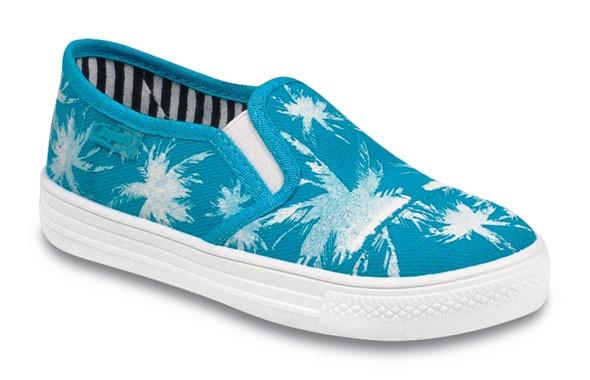 Дитяче Текстильне Взуття Befado B417P011 — в Категории