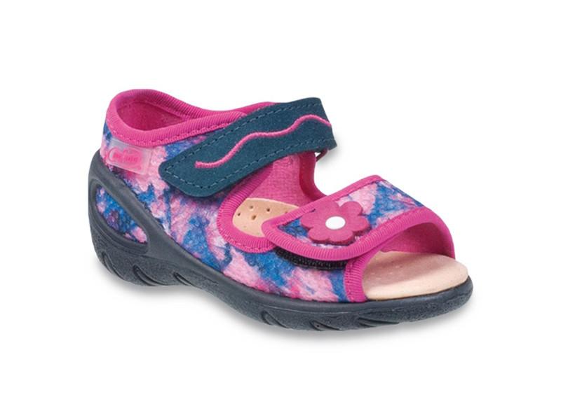 Дитяче Текстильне Взуття Befado B433X021 — в Категории