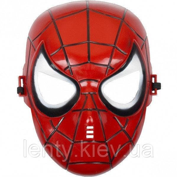 Карнавальна маска Людина Павук