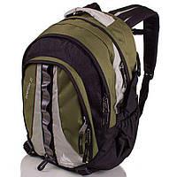 Рюкзак 25 л Onepolar 1002 зеленый