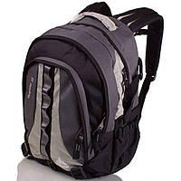Рюкзак 25 л Onepolar 1002 серый