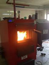 Altep твердотопливный котел длительного горения Альтеп КТ-2ESH 38 кВт, фото 3