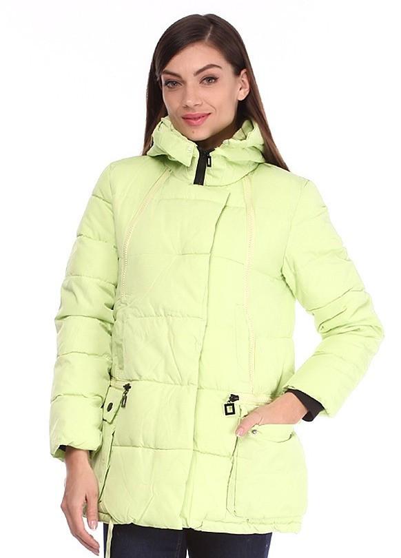 Женская куртка CC6580