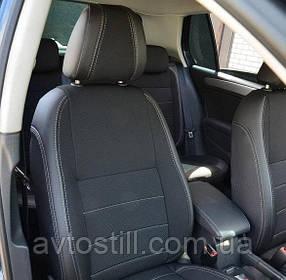 Авточохли для Volkswagen Golf 6 хетчбек (2008-2013)