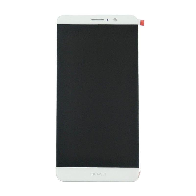 Дисплей для Huawei Mate 9 (MHA-L09/MHA-L29/MHA-AL00) с тачскрином белый Оригинал