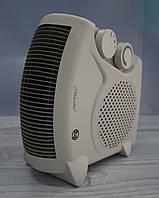 Тепловентилятор підлоговий/настільний Maestro MR-921, сірий колір