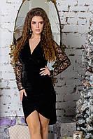 НЛ1312 Женское платье , фото 1