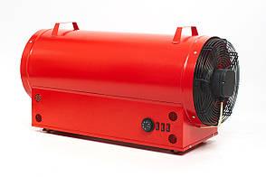 Тепловая пушка Титан - турбо 3 кВт 380 В