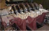 Зварні і клепані ротора до компресорів і нагнетателям ДО-250-61-1, ДО-500-61-1 (5), ДО-1500, ЦК-135/8, фото 3