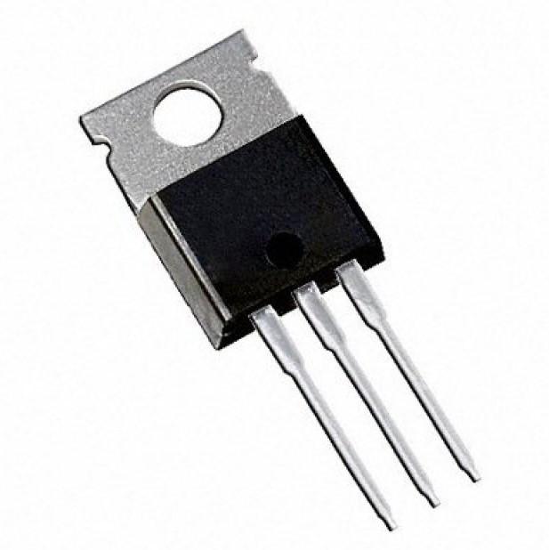 Транзистор IRF9Z34N 55V 17A TO-220