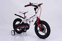 """Детский велосипед SIGMA MARS-14"""" White, фото 1"""