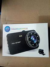 Відеореєстратор F6 FULL HD
