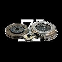 Комплект сцепления FORD B-MAX, FORD FIESTA VI, FORD FOCUS III, FORD TRANSIT 3000 950 075 SACHS