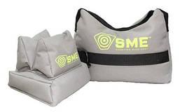 Упор для стрельбы SME, набор стрелковых подушек (без наполнителя)