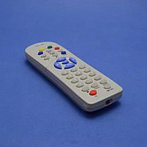 Пульт универсальный для телевизоров Toshiba huayu Rm-162B, фото 3