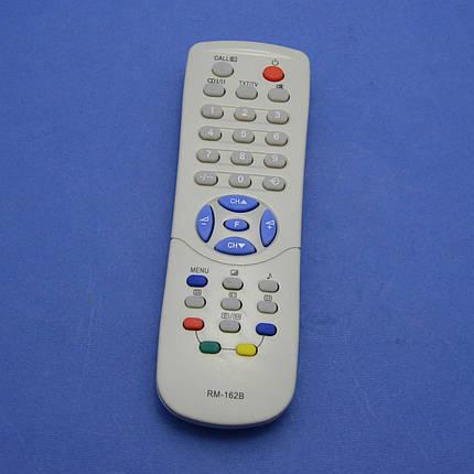 Пульт универсальный для телевизоров Toshiba huayu Rm-162B, фото 2