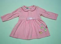 Платье для малышки (68 см)