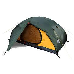 Палатка Terra Incognita Cresta 2 Alu (тёмно-зел