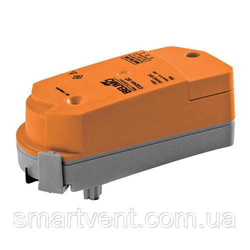 Электроприводы для зональных клапанов CQK24A-SR