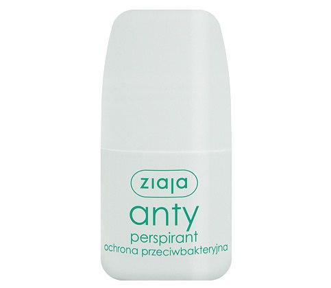 Ziaja Антипеспирант антибактериальный