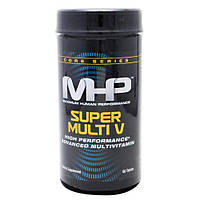 Витамины Maximum Human Performance, LLC, Core Series, 60 tabs