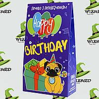 Печенье с предсказанием Birthday (набор 5шт), фото 1