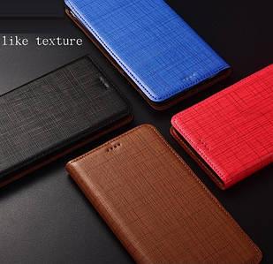 Xiaomi Redmi Note 3 Pro оригинальный кожаный чехол книжка из натуральной кожи магнитный противоударный BURBER