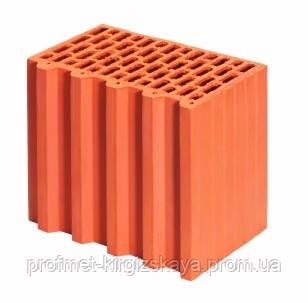 Кирпич Porotherm 30 R P+W