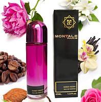45 мл мини-парфюм Montale Sweet Peony