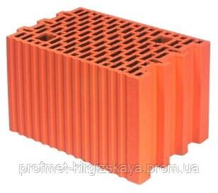 Кирпич Porotherm 25 P+W