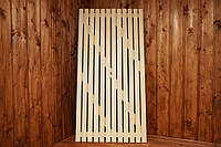Трапик для бани/сауны 1200мм*600мм*32мм