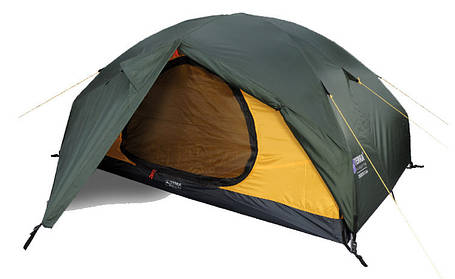 Палатка Terra Incognita Cresta 2 (тёмно-зел, фото 2