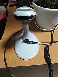 Сканер штрих-кодов Б/У Honeywell MS9540 Voyager с подставкой