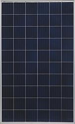 Сонячна батарея Yingli Solar YL280P12B-29b (12BB)