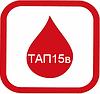 Трансмиссионное масло ТАП15в Налив