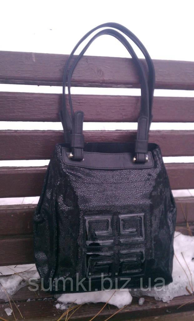 Кожаные женские сумки Брендированные