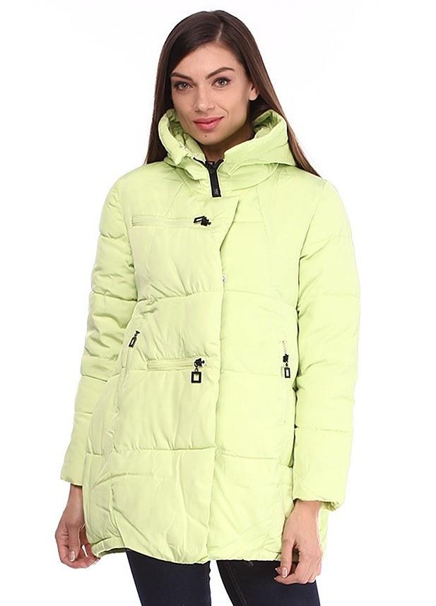 Женская куртка CC-5806-70