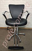 Парикмахерское кресло на гидравлической помпе ZD-317