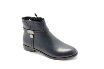 Осенние ботинки на низком ходу HG12M
