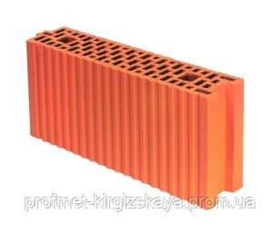 Кирпич Porotherm 11,5 P+W