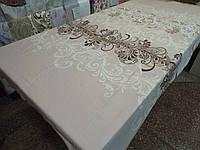 Ткань для пошива постельного белья бязь Белорусь ГОСТ Трюфель, фото 1