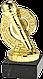 Статуэтка Микрофон MR025, фото 2