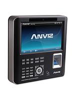 Биометрический терминал контроля доступа мультимедийный  ANVIZ OA3000